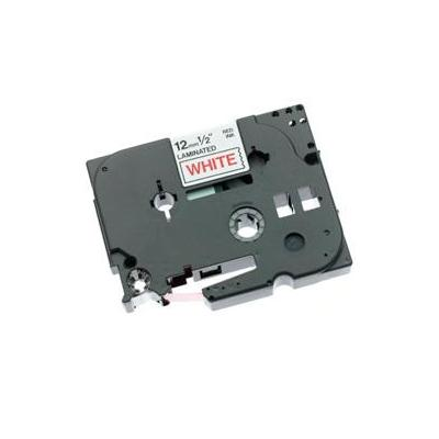 Brother TZ-232 labelprinter tape