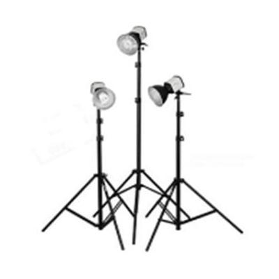Walimex lamp: 13407 - Zwart, Wit