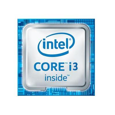 Intel processor: Core Intel® Core™ i3-6100 Processor (3M Cache, 3.70 GHz)