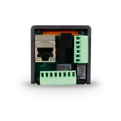 Kentix IP SmartRelay module for KXC-WAx-IP2 - Zwart,Groen,Metallic
