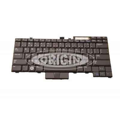 Origin Storage KB-WP196 toetsenbord