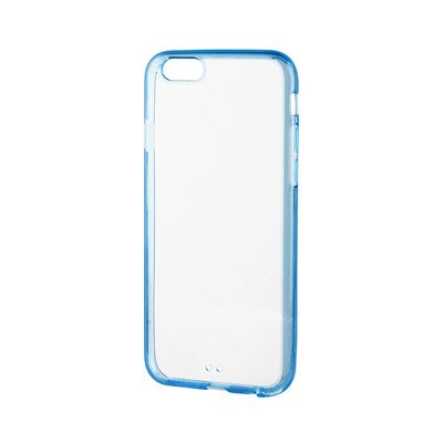 FLAVR 27098 Mobile phone case - Blauw, Transparant