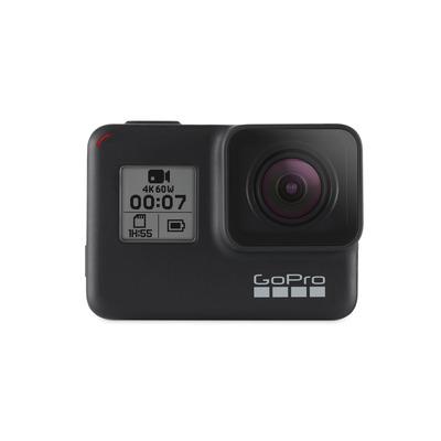 GoPro HERO7 Black Actiesport camera - Zwart