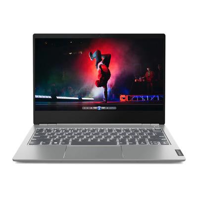 "Lenovo ThinkBook 13s 13,3"" i7 16GB RAM 512GB SSD Laptop - Grijs"