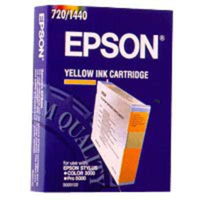Epson C13S020122 inktcartridges