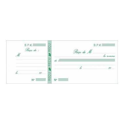 Exacompta bedrijfsformulier: LAT MAPED GREENLOGIC 30 CM BLS