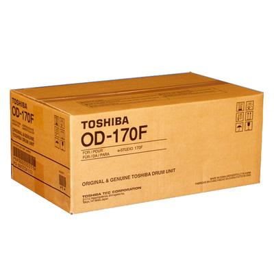 Dynabook OD-170F Drum - Zwart