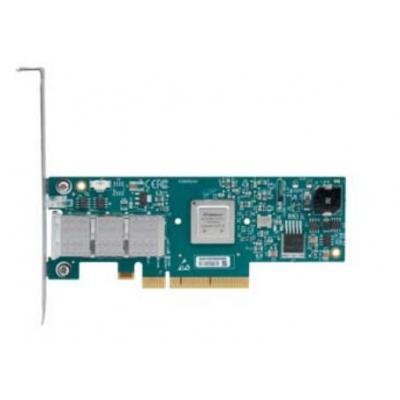 Fujitsu InfiniBand HCA 40Gb 1-port QDR-E Netwerkkaart