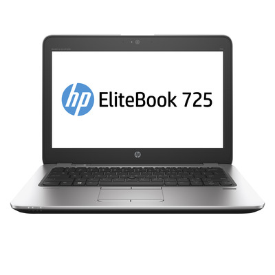 HP 725 G3 Laptop - Demo model