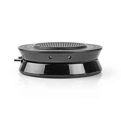 Nedis CSPR10010BK Bluetooth conference speakers - Zwart