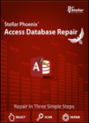 Stellar information systems backup software: Stellar Phoenix Access Database Repair 5.0 (download versie)