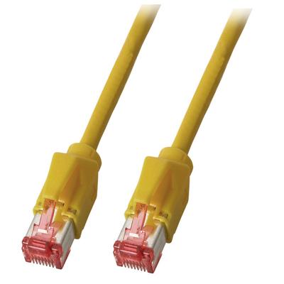 EFB Elektronik K8032.7,5 UTP-kabels