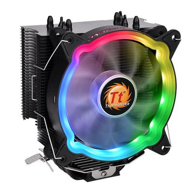 Thermaltake UX200 ARGB Lighting Hardware koeling - Zwart
