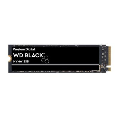 SanDisk WDBRPG2500ANC-WRSN solid-state drives