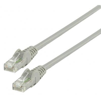 Valueline netwerkkabel: 1m Cat6 UTP