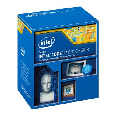 Intel BX80648I75960X processor