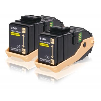 Epson C13S050606 cartridge