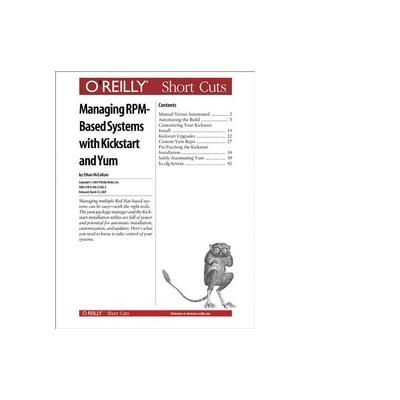 O'Reilly 9780596513825 boek