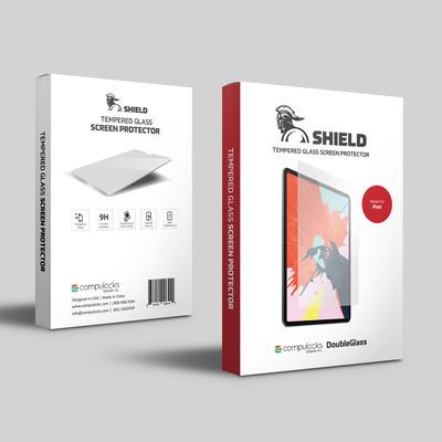 Compulocks iPhone 6/6S/7/8 Shield Screen protector - Transparant