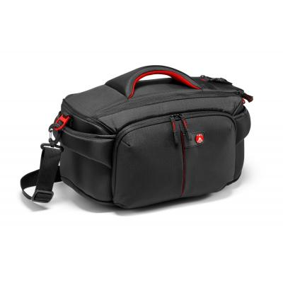 Manfrotto Pro Light Camcorder Case 191N for PXW-FS5,XF205,HDV,VDSLR Cameratas - Zwart