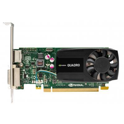 HP NVIDIA Quadro K620 Videokaart