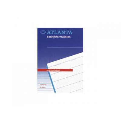 Atlanta telefoonberichten kussen of boek: IDERAMA RINGM 2R 30MM ASS
