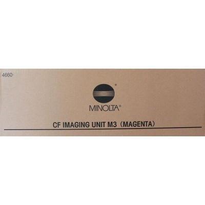 Konica Minolta 4660603 - 30000 pages, Magenta Drum