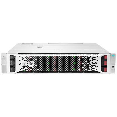 Hewlett Packard Enterprise D3600, 24TB SAN - Aluminium