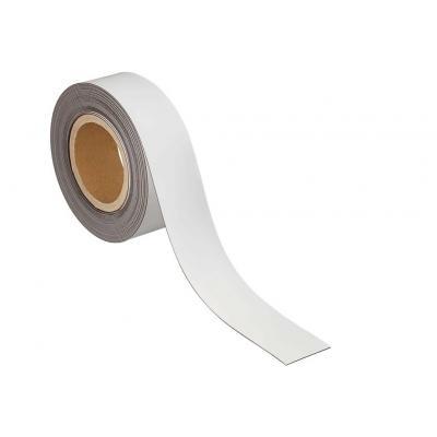 Maul : 42 g/cm², 10 m, 50 x 1 mm - Wit