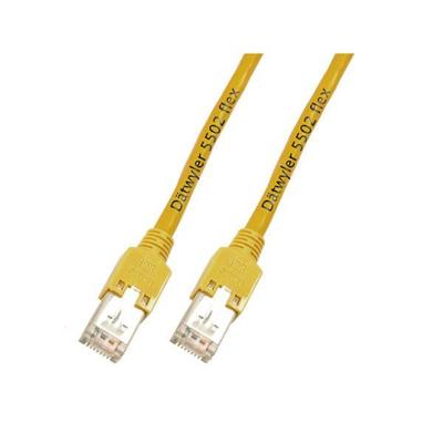 EFB Elektronik K8702.1 UTP-kabels
