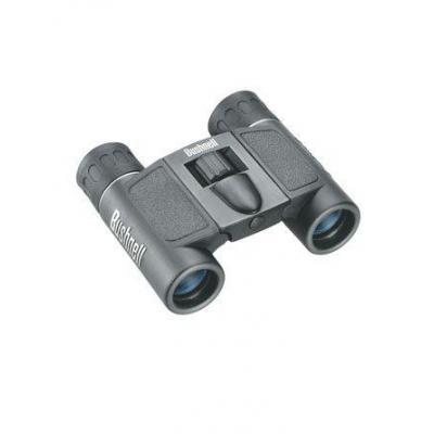 Bushnell verrrekijker: Powerview - Roof 8x 21mm - Zwart