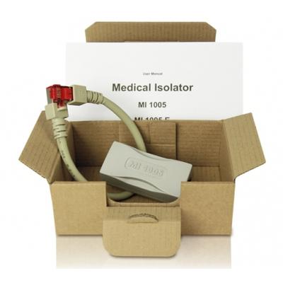 Baaske Medical MED MI 1005 Surge protector - Grijs