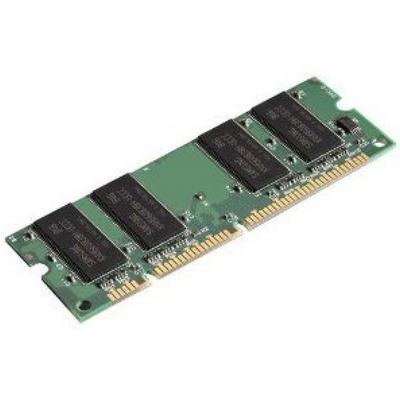 Lexmark 256MB DDR SDRAM Printgeheugen