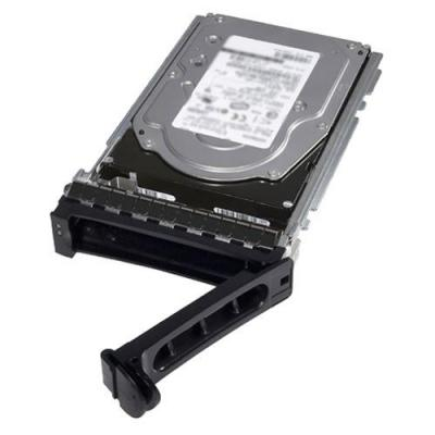 Dell SSD: 400GB Solid State Drive Serial ATA Mixed Use 6Gbps 2.5 inch 512n Hot-plug Drive - 3.5in HYB CARR, Hawk-M4E, 3 .....
