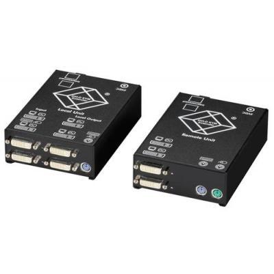 Black Box ACS2009A-R2-SM KVM switch