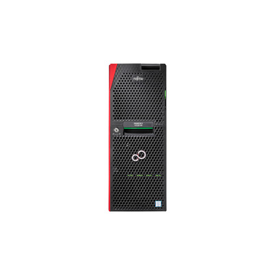 Fujitsu PRIMERGY Intel Xeon E-2234 (8MB Cache, 4.8GHz), 16GB DDR4-SDRAM (2666MHz), LAN (Intel I210), 450W Server .....