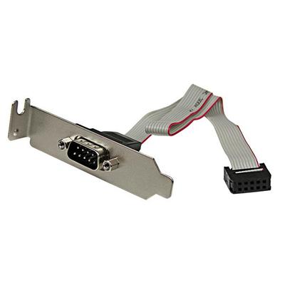 StarTech.com PLATE9MLP interfacekaarten/-adapters