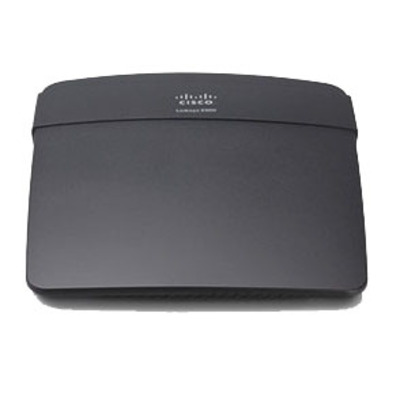 Linksys wireless router: E900
