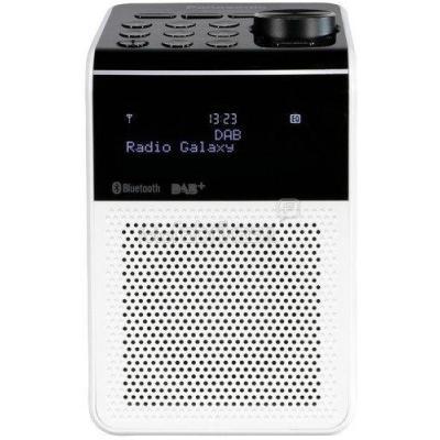Panasonic radio: RF-D20BT - Wit