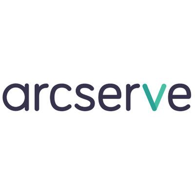 Arcserve NASBR018UMWGVME12C softwarelicenties & -upgrades