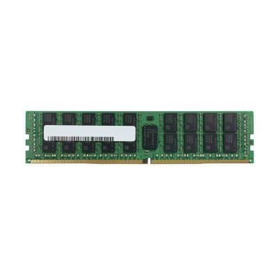 Cisco RAM-geheugen: 16GB DDR4 2666 MHz RDIMM PC4-21300 Dual Rank x4, 1.2V - Groen