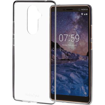 Nokia 1A21RSS00VA Mobile phone case - Transparant