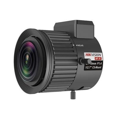 Hikvision Digital Technology TV2710D-MPIR Beveiligingscamera bevestiging & behuizing - Zwart