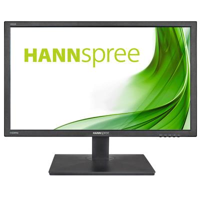 Hannspree Hanns.G HE 225 HPB Monitor - Zwart