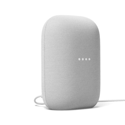 Google Nest Audio - Wit
