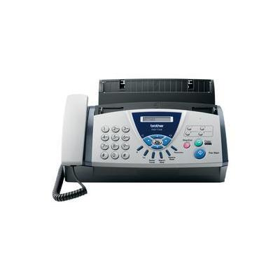 Brother faxmachine: FAX-T104