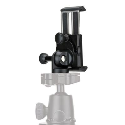Joby statiefkop: GripTight Video PRO - Zwart
