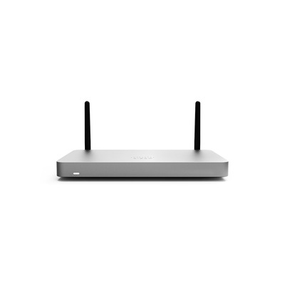 Cisco Meraki MX67W Cloud Managed Firewall