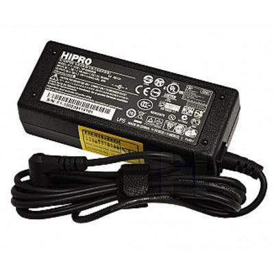 Acer netvoeding: AP.06501.022 ac adaptor 19v 65w delta lf