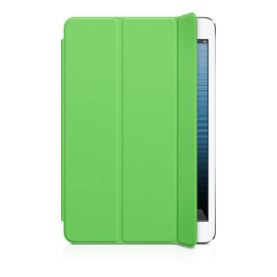 Apple tablet case: iPad mini Smart Cover - Groen